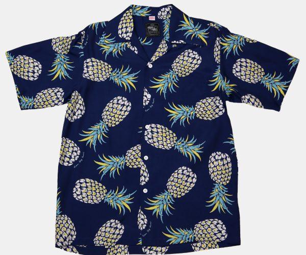 pineapple-navy
