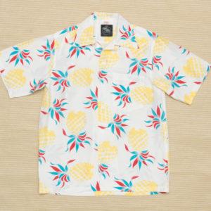 パイナップル2015 ホワイト