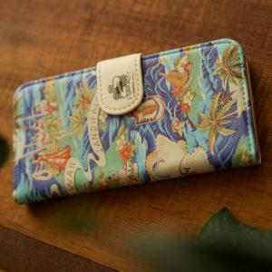 iPhone 6 Plus ケース ランドオブアロハ