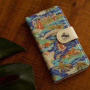 iPhone 6S ケース ランドオブアロハ