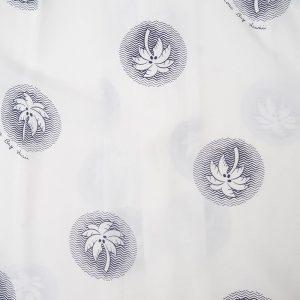 [予約販売] パームツリー ホワイト 長袖